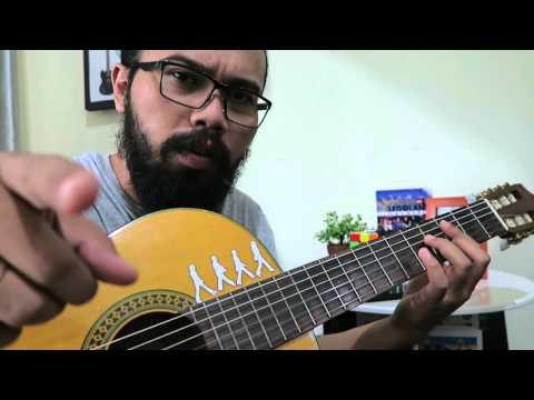 Vega Antares - Tutorial Gitar - TRIAD Istimewa