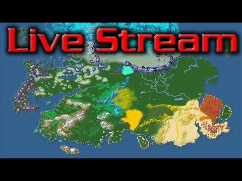 World Painter: Yarowyn - A BIG UPDATE (Live Stream)