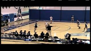 KATHERINE BLOCH NOTRE DAME VS SAUGUS TIME WARNER GAME OF THE WEEK 09/2012 thumbnail