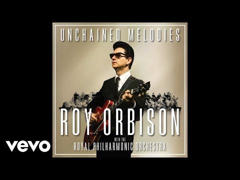 Roy Orbison, The Royal Philharmonic Orchestra - Blue Bayou (Audio)