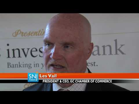 Gloucester County Chamber of Commerce Honors Community Leaders