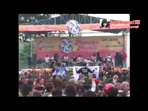 SERA VIA VALLEN - SAKIT HATI Dangdut Hot Koplo Live Terbaru