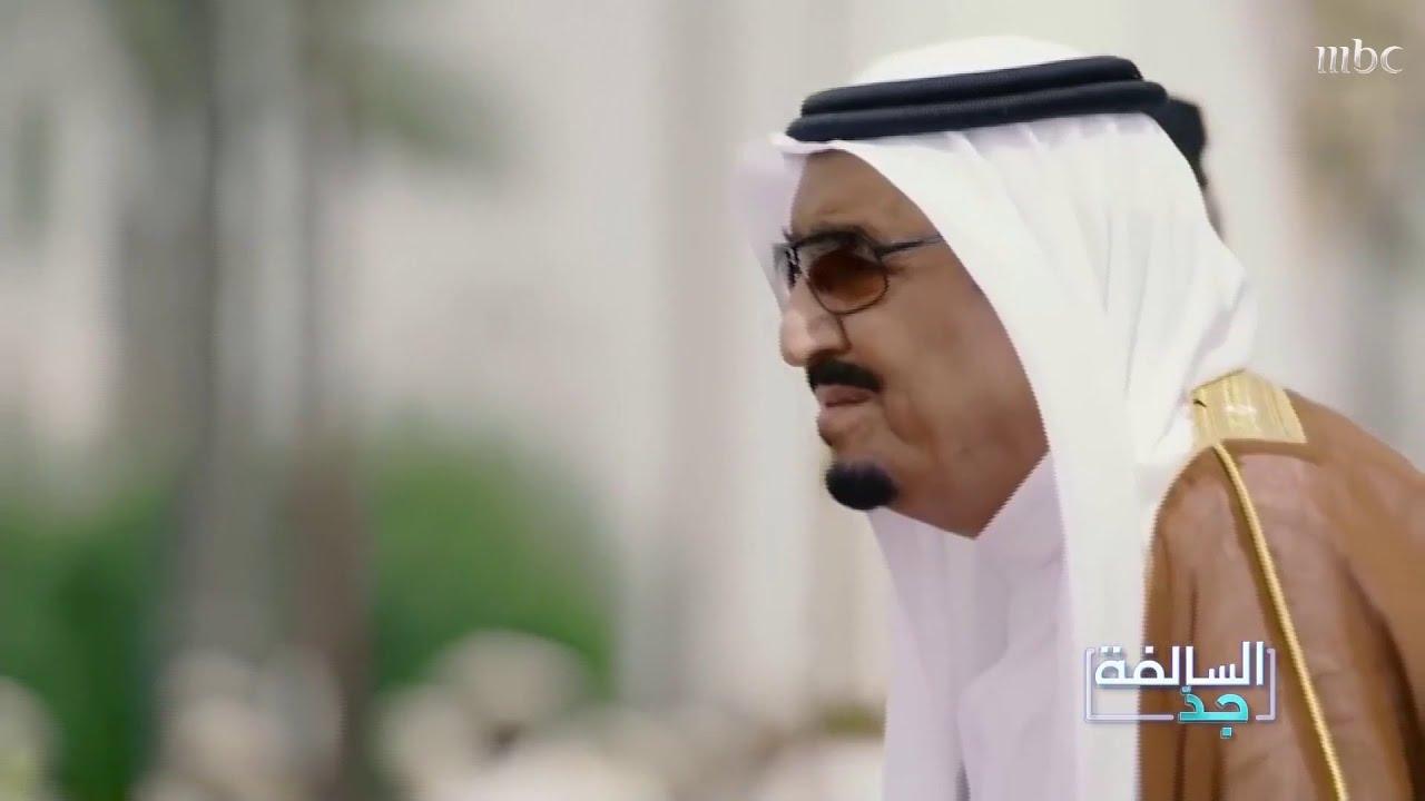محمد الموسى يستعرض تقرير عن دور المرأة الضخم في المملكة وكيف أصبحت