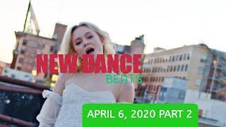 NEW DANCE BEATS EP. 40 - April 6, 2020 - Part 2   JONAS BLUE, DUKE DUMONT, MARK KNIGHT, HOT SINCE 82