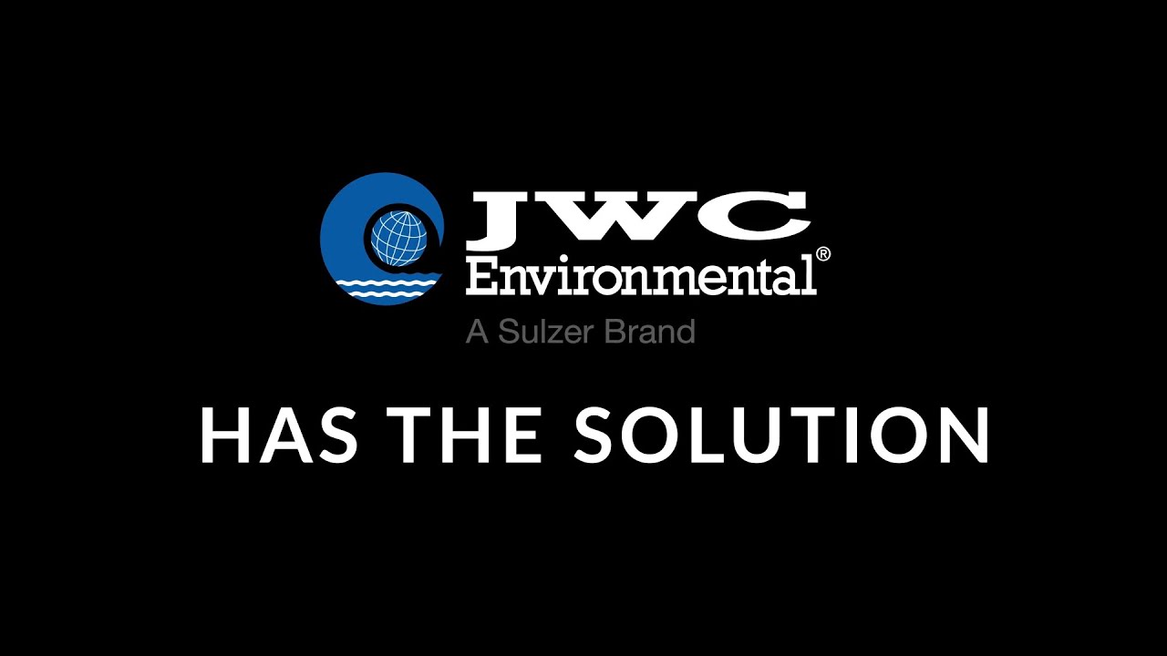 JWC Environmental line of products