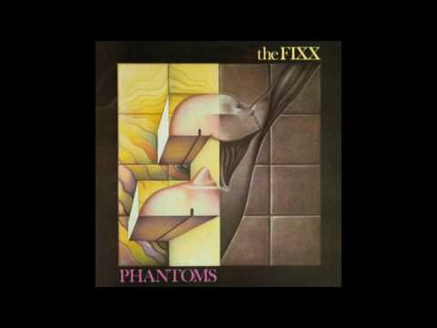 The Fixx - Facing the Wind (1984) HQ