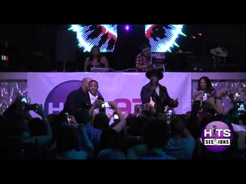 Nico & Vinz - Am I Wrong Live at Passions Night Club