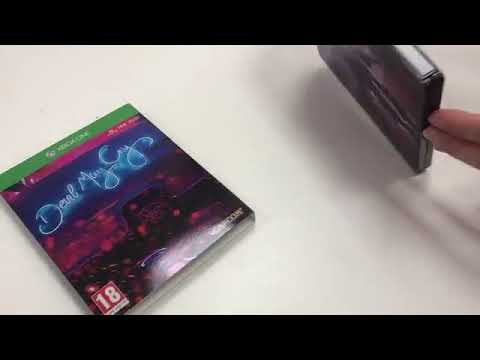 Unboxing Edition Deluxe - Steelbook - Devil May Cry 5 thumbnail