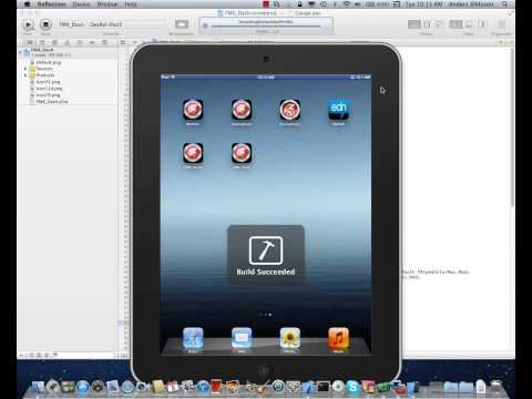 Creating iOS Apps Using Delphi XE2