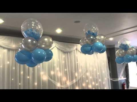 Carlton Park Regency Suite, Rotherham - decor ideas
