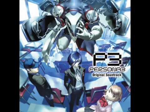 [Top 100 RPG Battle Themes] #75 - Persona 3
