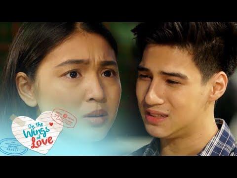 On the Wings of Love: Hihingi ng Pagkakataon!