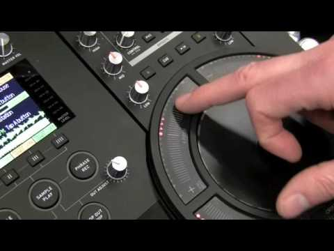 DJ CONTROLLERS REVIEWS