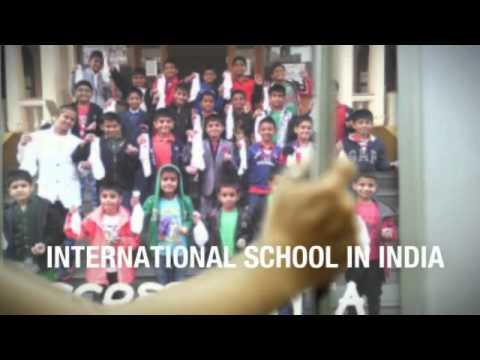 MIT Vishwashanti Gurukul, The Best IB School in Pune India 2