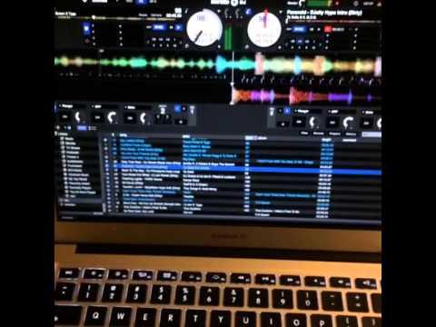 DJ Filtered Fantasy part 1