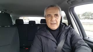 Termoli in diretta col dottor Tommaso Occhionero
