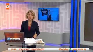 ATV Kahvaltı Haberleri