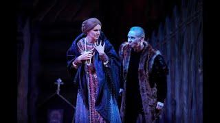 Римский-Корсаков | Царская невеста | Пермский театр оперы и балета