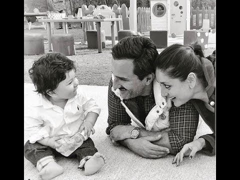 EXCLUSIVE: Know what does Saif Ali Khan sings to his son Taimur Mp3