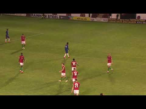 Walsall Chelsea U21 Goals And Highlights