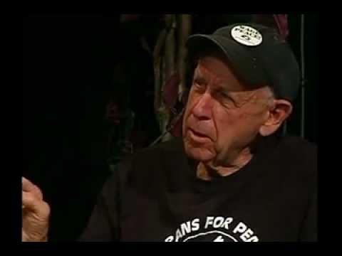 Bruce Gagnon interviews Tom Sturtevant