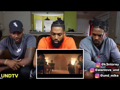 CARDI B -  BE CAREFUL [REACTION]