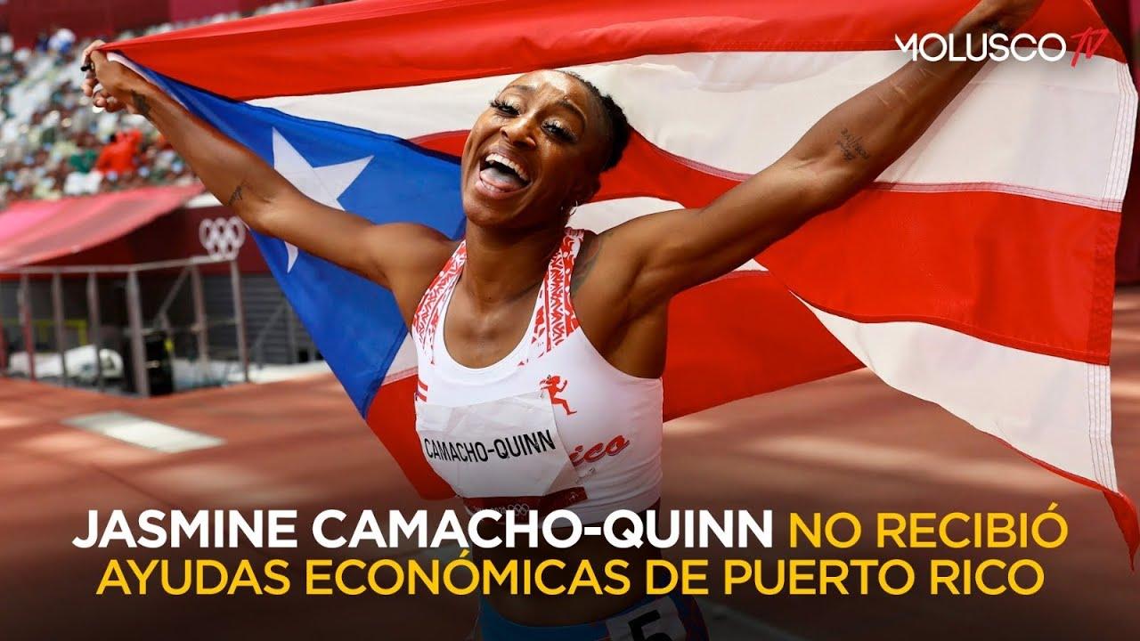 """Entrevista a Playmaker """"INCREIBLE... PUERTO RICO no AYUDÓ económicamente a su medallista DORADA"""""""