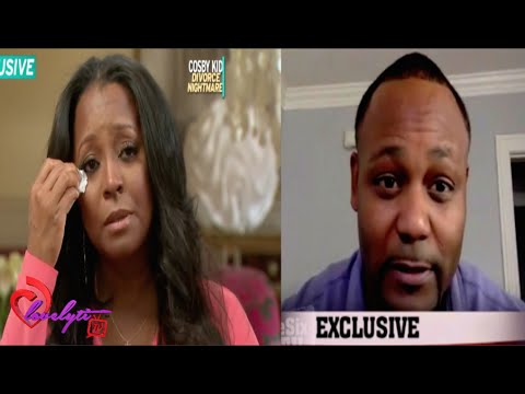 Keshia Knight Pulliam Breaks Down CRYING in her ~Ed Hartwell RESPONDS