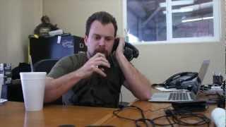 "Amplified - 36 ""Prank Call"" @SoundManCA"