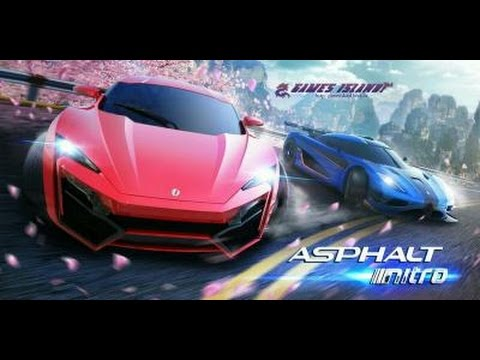 Asphalt Nitro Android Gameplay Review Free Download