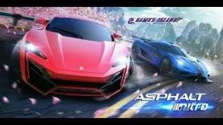 Asphalt Nitro Android Gameplay Review - Free Download - Free Car Games To Play Now
