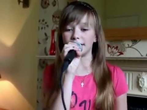 Connie Talbot Call Me Maybe