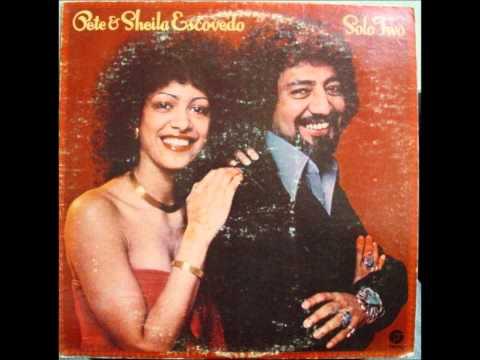 A JazzMan Dean Upload - Pete & Sheila Escovedo - Fantasy Junction