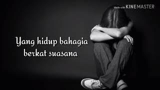 Status wa last child diari depresiku
