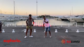 Water - Beyoncé, Salatiel, Pharell Williams | Dance workout Ft. Rodansi
