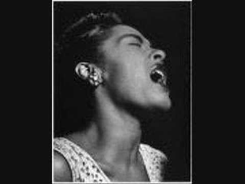 I Cover the Waterfront-BIllie Holiday