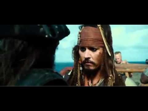 pirati dei caraibi 4 - photo #1