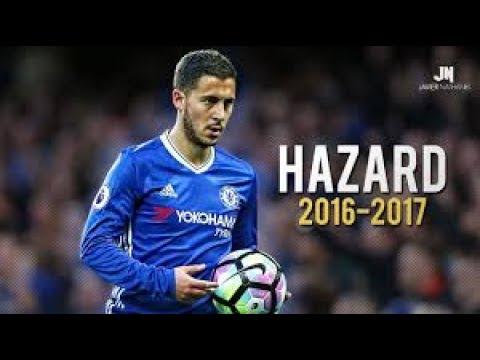 Download Eden Hazard - Sublime Dribbling Skills & Goals 2016/2017