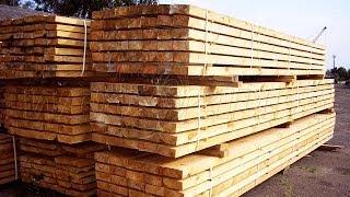 Пиломатериалы купить Киев: брус, доска - сосна | Экспорт древесины из Украины(, 2014-01-21T23:15:54.000Z)