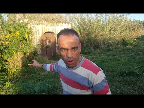 جولة جديدة مع سيدي أحمد يتحدث عن طبيعة برج مولاي عمر مكناس VLOG BABA HMED BMO MEKNES