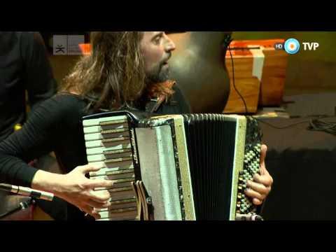 Chango Spasiuk - La Ponzona - CCK - 10-10-15