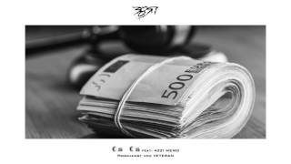 Nimo - €s €s feat. Azzi Memo [Official Freetrack]