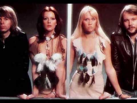 ABBA BANG A BOOMERANG