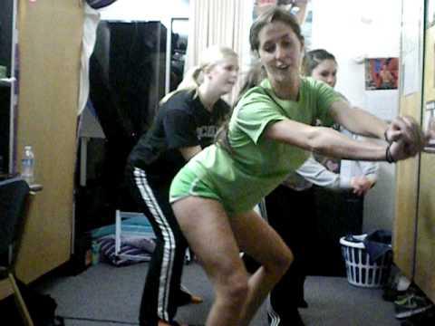 catdaddy dance