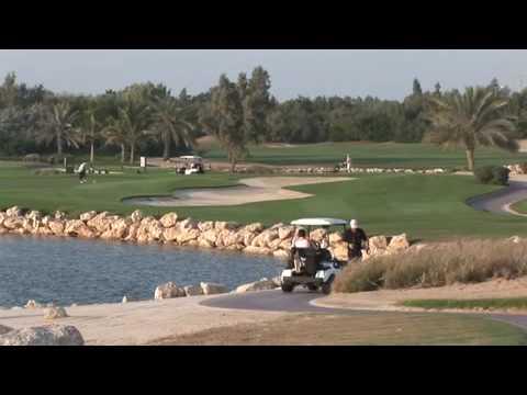 Video Guide to Golf Courses - Dubai Golf Guide