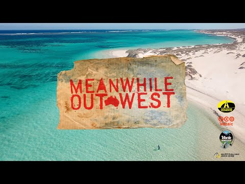 Meanwhile Out West: A Fly Fishing Road Trip Adventure In Western Australia From Perth To Exmouth