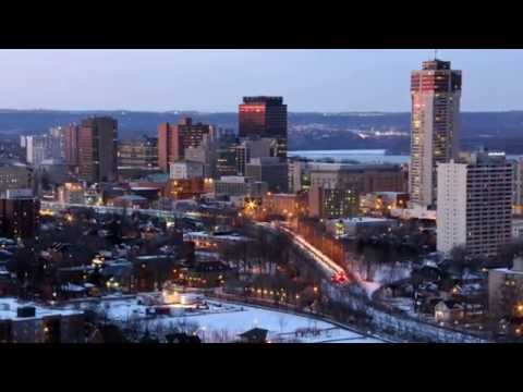 Cities of Canada | Ontario & Quebec