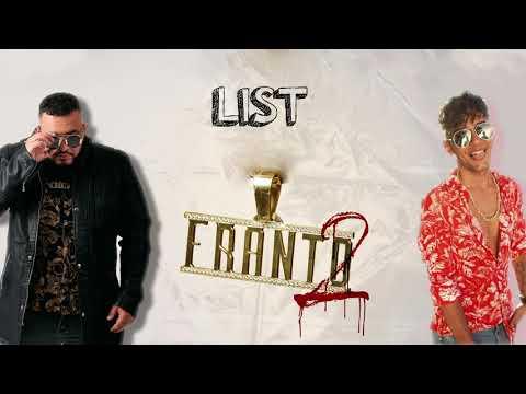 Franto ft. Jan Bendig - List  Official lyric video 