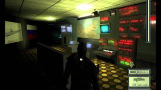 Splinter Cell 1 - Vselka Infiltration fight soundtrack