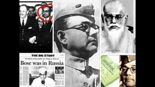Unsolved Mysteries Of India: Chapter Two: Death Of Netaji Subhash Chandra Bose